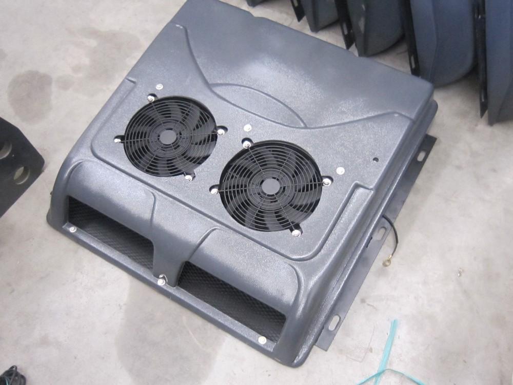 压路机、平地机顶置空调