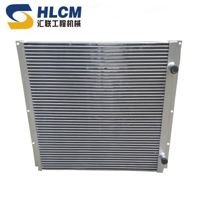 德工958液压油散热器